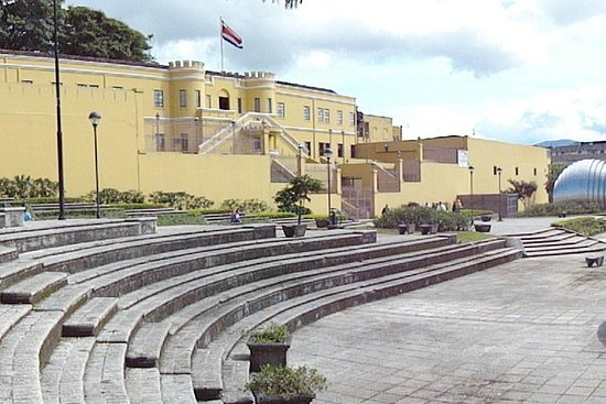 Skip the Line: The National Museum...