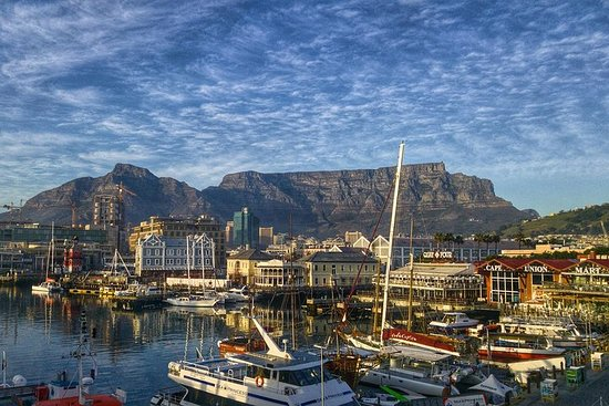 Private And Personalized Experience: See Cape Town With A Local
