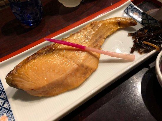 塩引き鮭(単品)