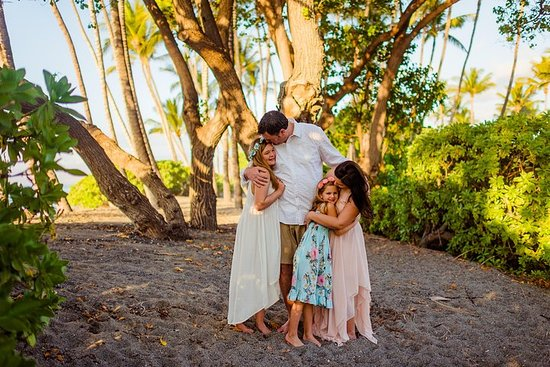 120 Minute Private Vacation Photography Session with Local...