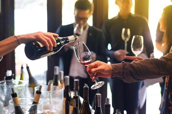 Valokuva: Discover the winery and taste 7 different wines of a small organic domain