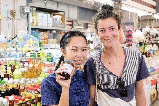 Indulge in Authentic Thai Flavors and Serene Organic Farm