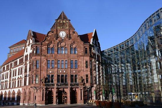 Dortmund: Privat tur med en lokal