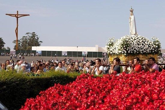 Fatima Private Full Day Tour from Lisbon