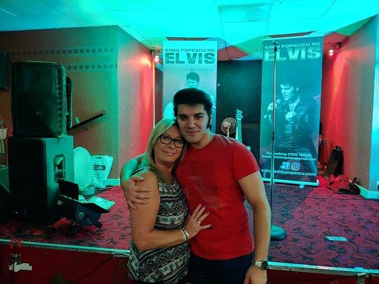 Belle Vue Rock & Roll Club