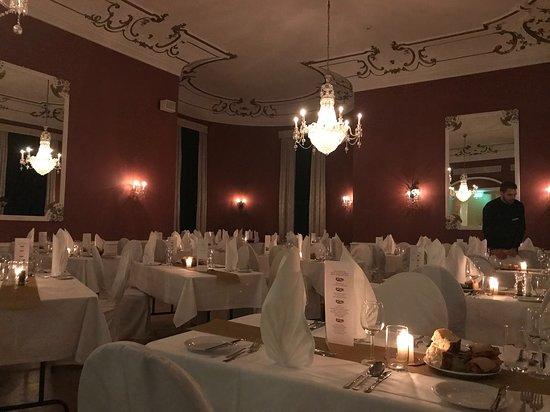 Klink, Almanya: Spiegelsaal