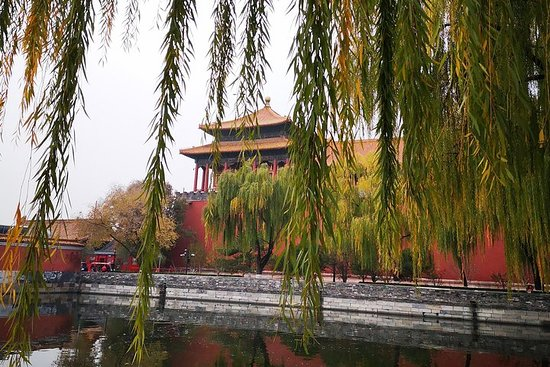 Фотография 4-hour Skip the Line Tour to Tiananmen Square, Forbidden City