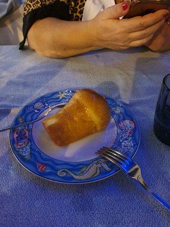 Cena e pranzo