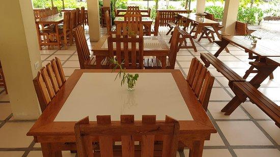 Restaurant Kampong Dedaun