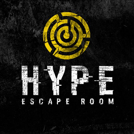 Hype Escape Room