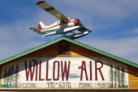 Willow Air Alaska