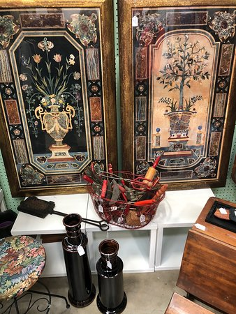 Bixby, OK: Cool finds and great prices!
