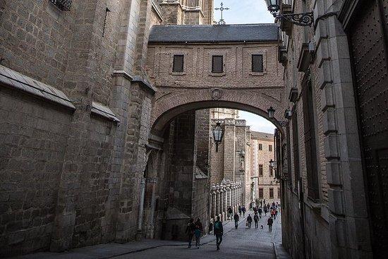 Toledo monumentale avec bracelet...