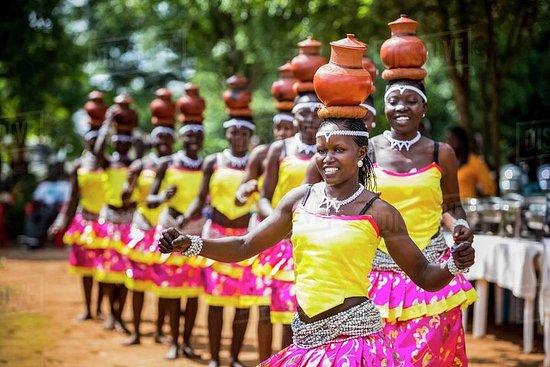 Come Along to a Traditional Ugandan...