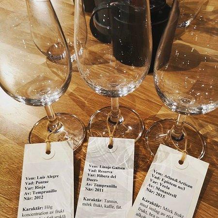 38grader vinbar i hjärtat av Jönköping