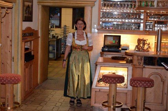 Aldrans, Österreich: Unsere Beste!