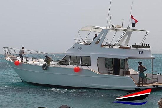 Private 8 hours snorkeling & fishing trip by a charter boat - Seafood - 10P Resmi