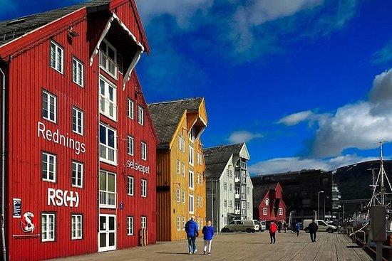 Tromsø: A Paris do Norte Walking...
