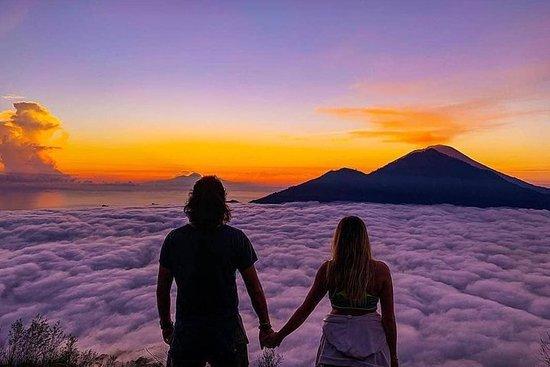 Private Mount Batur Sunrise Hike Φωτογραφία