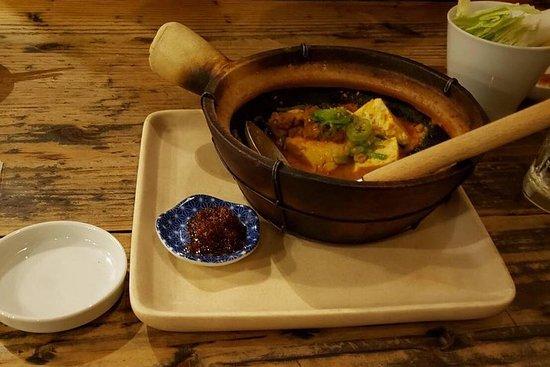 Фотография Japanese Food tour in Okinawa