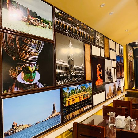 Chennai Cafe Jammu  South Indian Vegetarian Restaurant