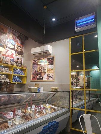 Ice Cream Factory & Shahi Durbar
