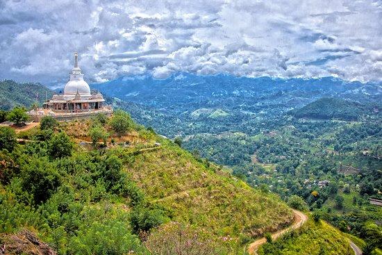 Mahamevnawa Monastery