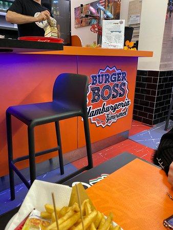 Фотография Burger Boss