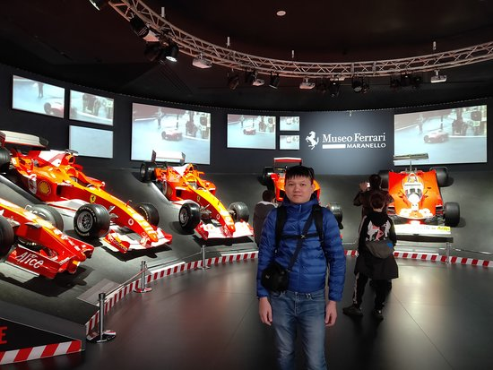 Italian Food and Museo Ferrari Small Group Tour from Bologna Including Gourmet Lunch Photo