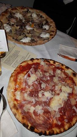 Pizzata in compagnia
