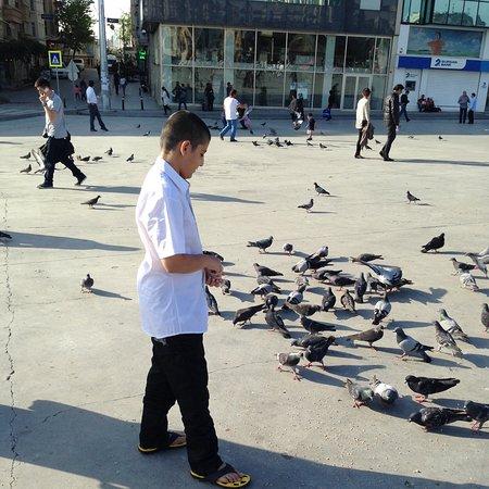 The Green Park Hotel Taksim Spa