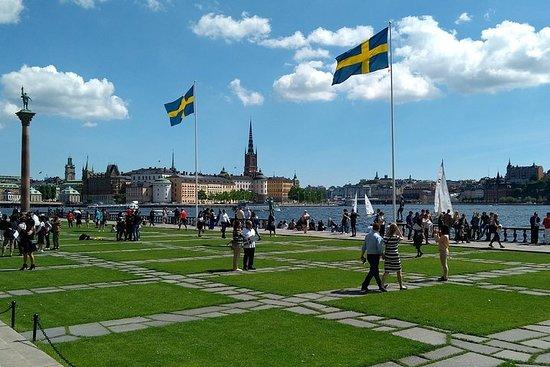 L'histoire de Stockholm et de la...