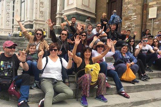 另一個佛羅倫薩徒步之旅
