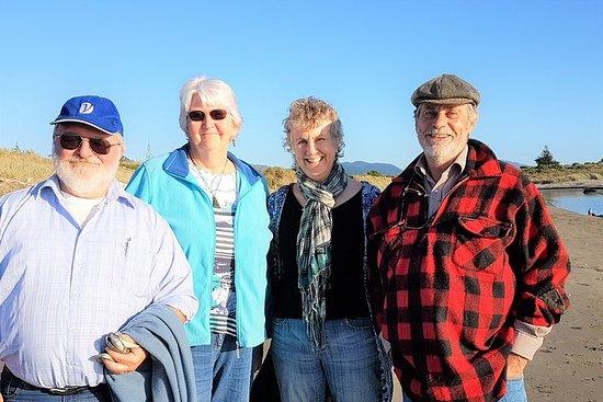 Gå ut av byen - Wellington Region Heldags Private Tour