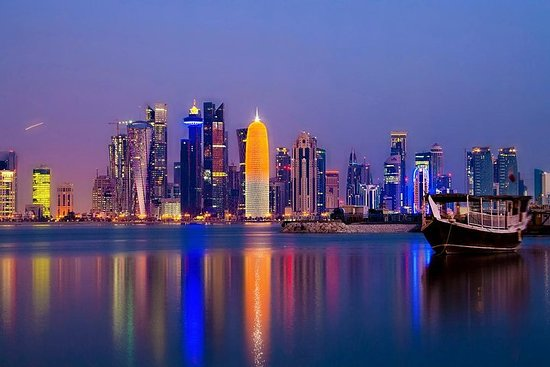 Doha: Tour privado de 4 horas por la...