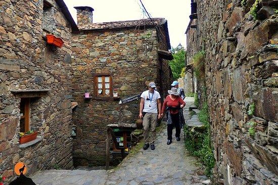 Une aventure à travers les villages...