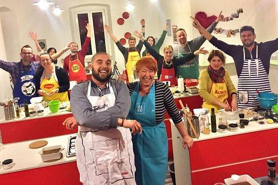 Cours de cuisine à Rijeka - Soyez un...