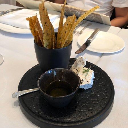Elegant Restaurant