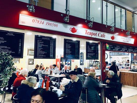 Tea Pot Cafe Romford Updated 2020 Restaurant Reviews Photos Phone Number Tripadvisor
