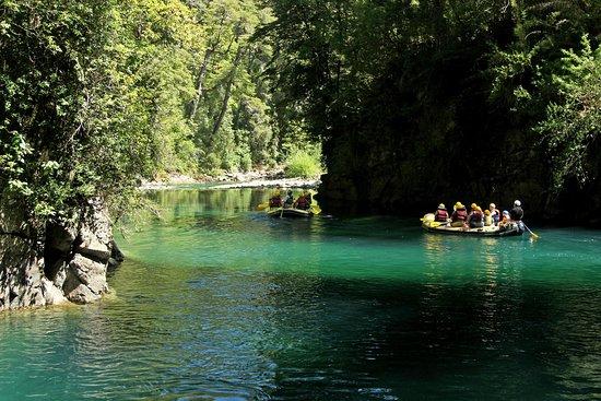 Rafting Hua Hum