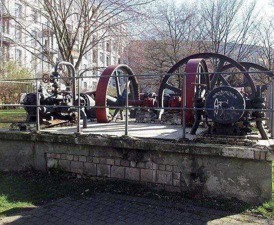 Stollwerck Kompressor