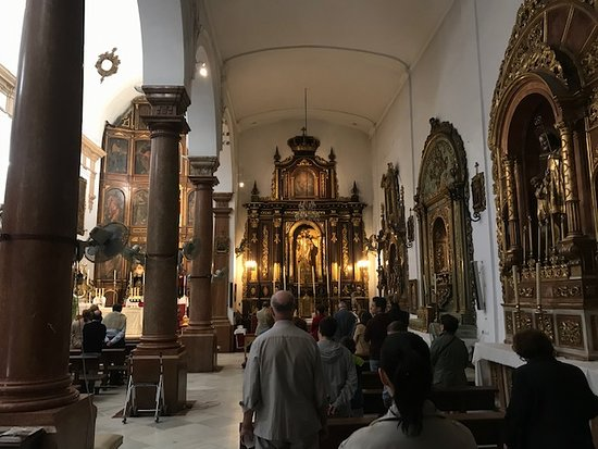 Parroquia De San Roque