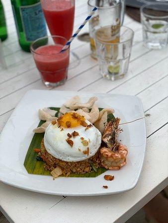 Scallywags Seafood Bar & Grill ภาพถ่าย