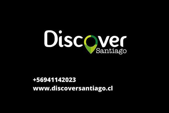 Discover Santiago