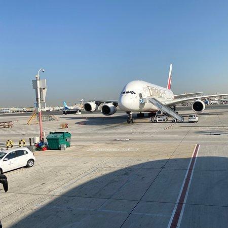 Dubai Airport Transfers - Welcome Pickups