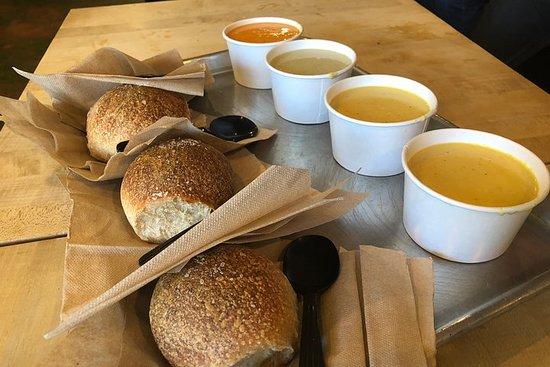 Portland: visite culinaire dans le...