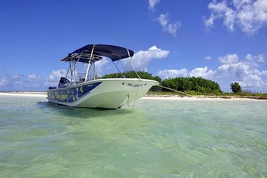 Island Boat Excursion And Snorkel