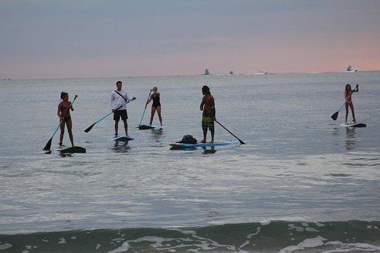 Amazing StandUpPaddleboard/Snorkel to...