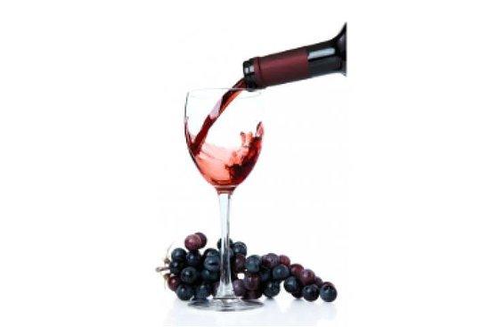 葡萄酒品嚐Apicella酒莊,提供豐盛的自助餐