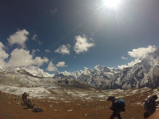 Langtang National Park, Nepal: A wonderful trekking and peak climbing in Nepal 2020